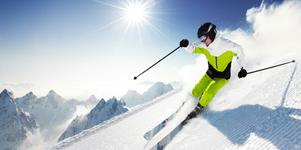 Ski Trentino