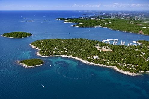 Camping Istra