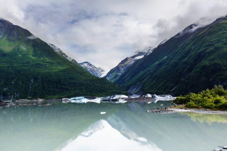 Mit dem Wohnmobil in Alaska