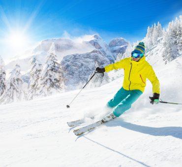 Trentino – Magie auf Ski