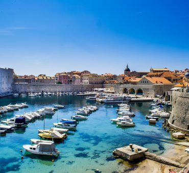 Faszination Kroatien - zauberhafte Campinghotspots