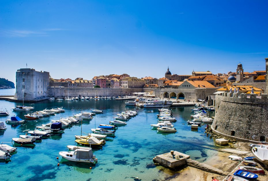 Faszination Kroatien – zauberhafte Campinghotspots