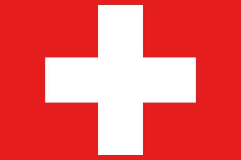 Reiseinformationen Schweiz