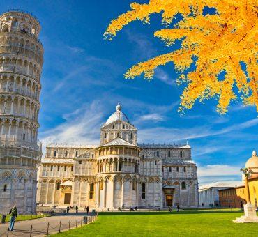 Kunst & Kultur in der Toskana